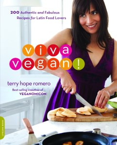 Viva Vegan! cover