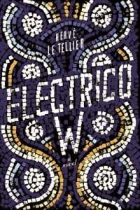 Electrcio W Cover