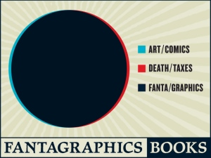Art/Comics Death/Taxes Fanta/Graphics