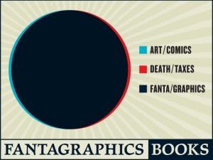 Art/Comics Death/Taxes Fanta/Graphics