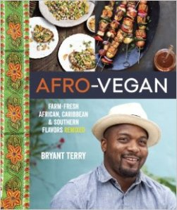 Cover of Afro-Vegan