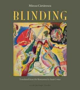 Cover of Blinding