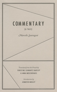 Book cover showing a gray background with black geometric lines embossed on top
