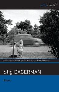 Cover of Sleet