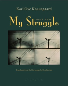 Cover of My Struggle Book 2: A Man in Love