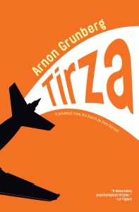 Cover of Tirza